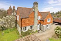 5 bedroom semi detached house for sale in Beacon Road, Crowborough