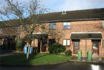 Terraced house in Beaumont Grove...