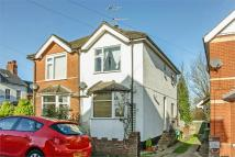 Cargate Hill semi detached house for sale
