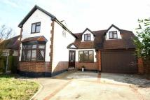 Detached house for sale in Moulsham Chase...