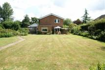 4 bed Detached home in Sandon Hall Bridleway...