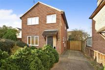 Detached house for sale in Stone Path Drive...