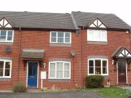 2 bed Terraced house to rent in Justice Close, Whitnash...