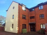 Flat to rent in Bull Street, Southam...