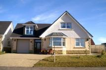 4 bed Detached property in Golf Road, Millport...