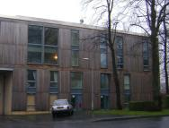2 bedroom Flat in Brabloch Park, Paisley...