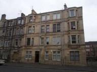 1 bed Flat in Howard Street, Paisley...