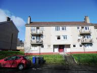 Flat in Waverley Road, Paisley...