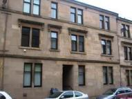 Flat in Bank Street, Paisley...