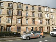 Mckerrell Street Flat to rent