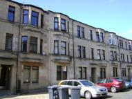 2 bedroom Flat in Stock Street, Paisley...