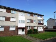 Flat to rent in York Way, Renfrew...