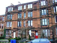 Flat in Whitehaugh Drive...