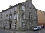 Flat in Christie Street, Paisley...