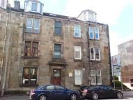 Flat in St James Street, Paisley...