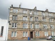 Flat to rent in Underwood Road, Paisley