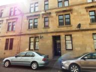 Flat in Bank Street, Paisley