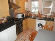 Oakshaw Street East Flat to rent