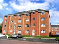 2 bed Flat to rent in Tullis Gardens...