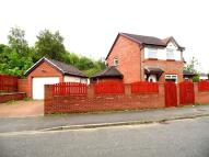 4 bed Detached property in Webster Groves, Wishaw...