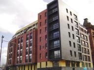 Flat to rent in Howard Street...