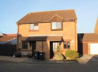 2 bedroom semi detached home in Haycroft, Wootton, MK43