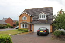 4 bed Detached home for sale in Melrose Drive...