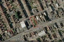 Development site at Midland Road Land for sale