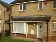 2 bed semi detached house in Honeysuckle Way, Bedford...