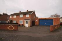 3 bed semi detached home for sale in Mount Pleasant Road...