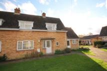 Terraced house for sale in 4 Randalls Close...