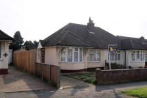 Highbury Grove Bungalow for sale