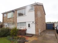 3 bedroom semi detached property in Chapelfields...