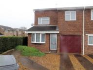 semi detached property in Lunedale Close, Kempston...