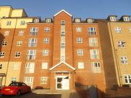 Ground Flat to rent in 59 Wheelwright House...