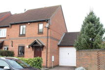 semi detached home in Boxgrove Priory, Bedford...