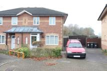 3 bed semi detached house in Marigold Way, Bedford...