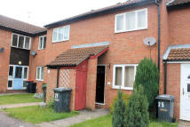Terraced property to rent in Alburgh Close, Bedford...