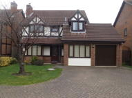 4 bed Detached home to rent in Wagstaffe Close, Bedford...