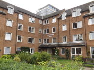 1 bed Flat in Homebrook House...