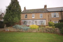 semi detached home for sale in Bedford Road, Turvey...