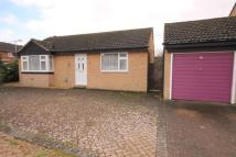Detached Bungalow for sale in Flowler Close, Bedford...