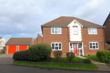 Detached house for sale in Langford, Bedfordshire