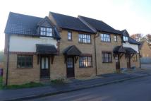 Terraced house in Letchworth, Hertfordshire