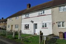 LETCHWORTH GARDEN CITY Terraced house for sale