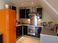 Letchworth Garden City Flat for sale
