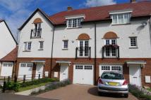 Terraced house to rent in Letchworth Garden City...