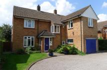 4 bed Detached house for sale in Letchworth Garden City...