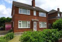 Maisonette in Letchworth Garden City...