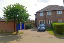 3 bedroom semi detached property in Letchworth Garden City...